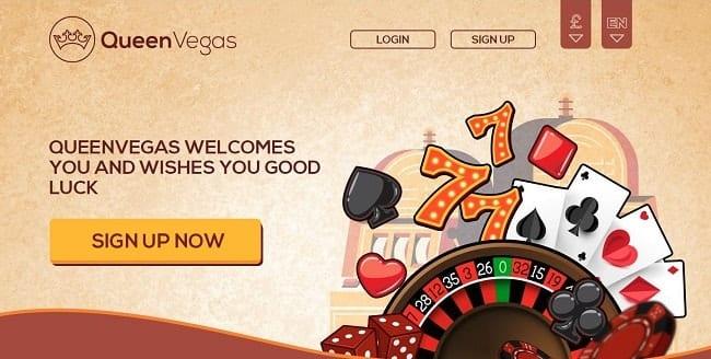 Queen Vegas Reviews