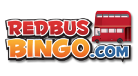 Red Bus Bingo Logo