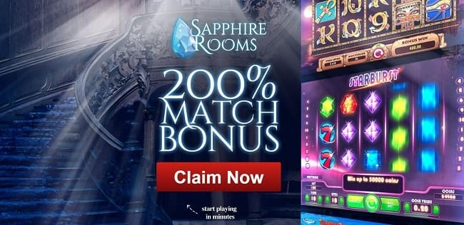 Sapphire Rooms Reviews