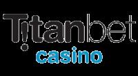Titan Bet Casino Logo