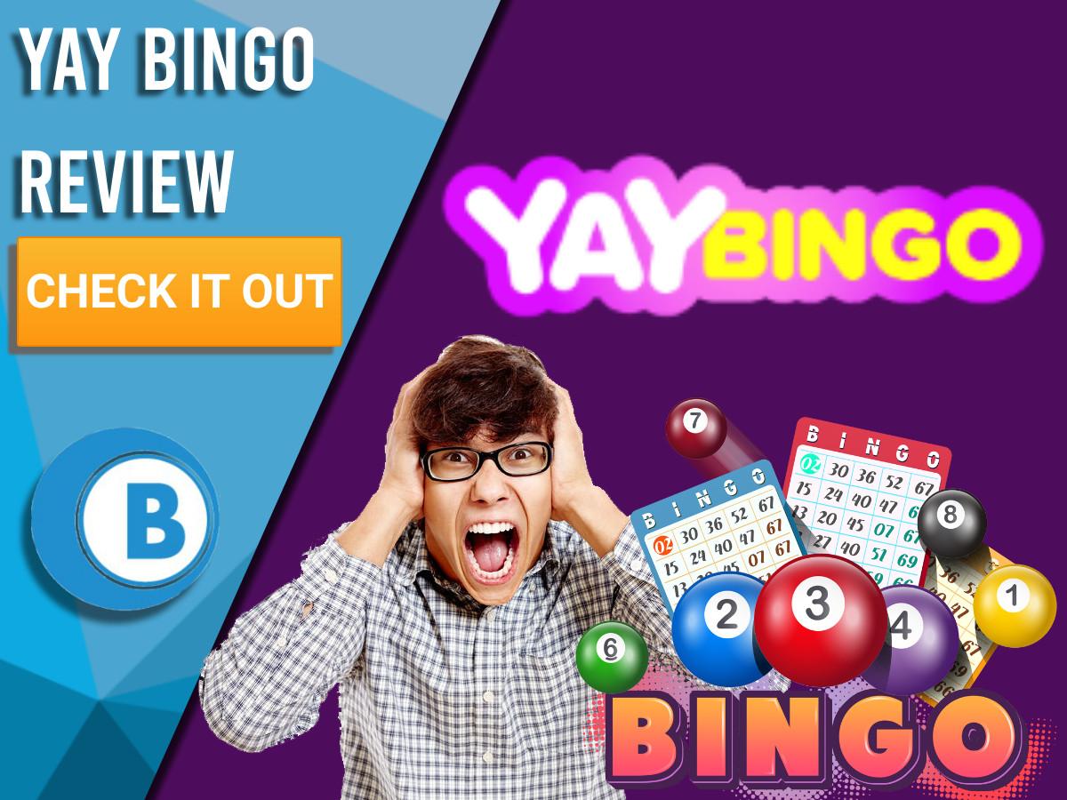 Yay Bingo Reviews