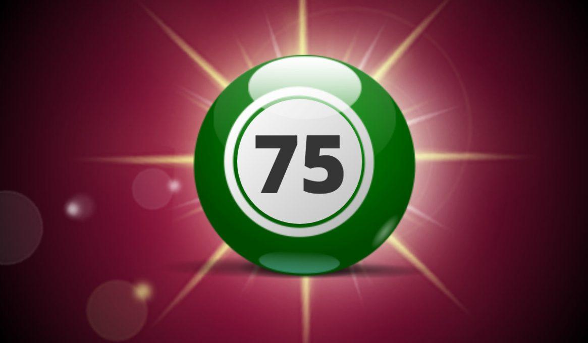 75 Ball Bingo Games