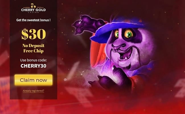 CherryGold Casino Reviews