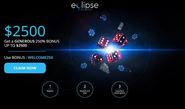 Eclipse Casino Reviews