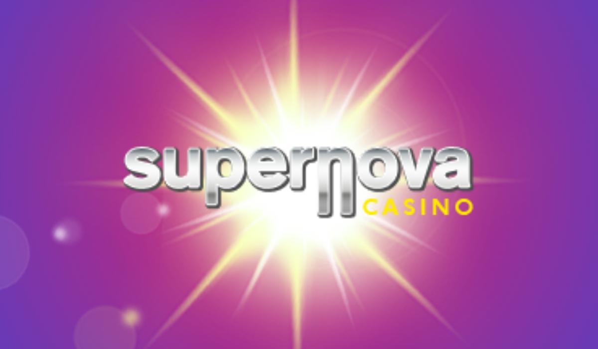 Supernova Casino Reviews