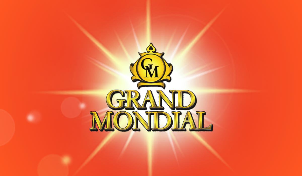 Grand Mondial Casino Download