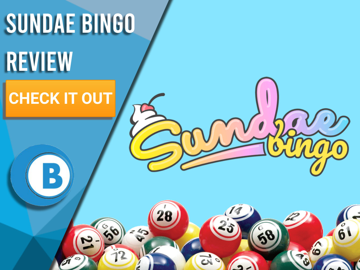 Sundae Bingo Reviews