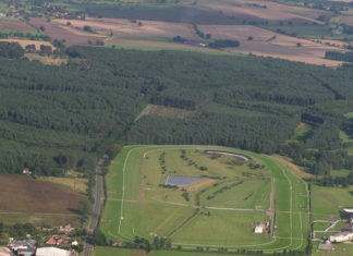 Market Rasen Race Course