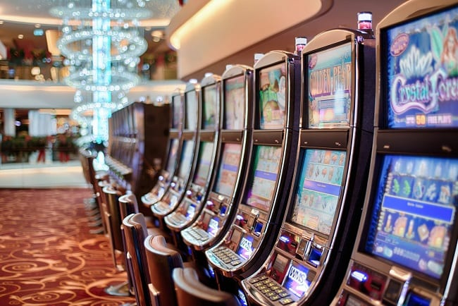 gambling restrictions abroad