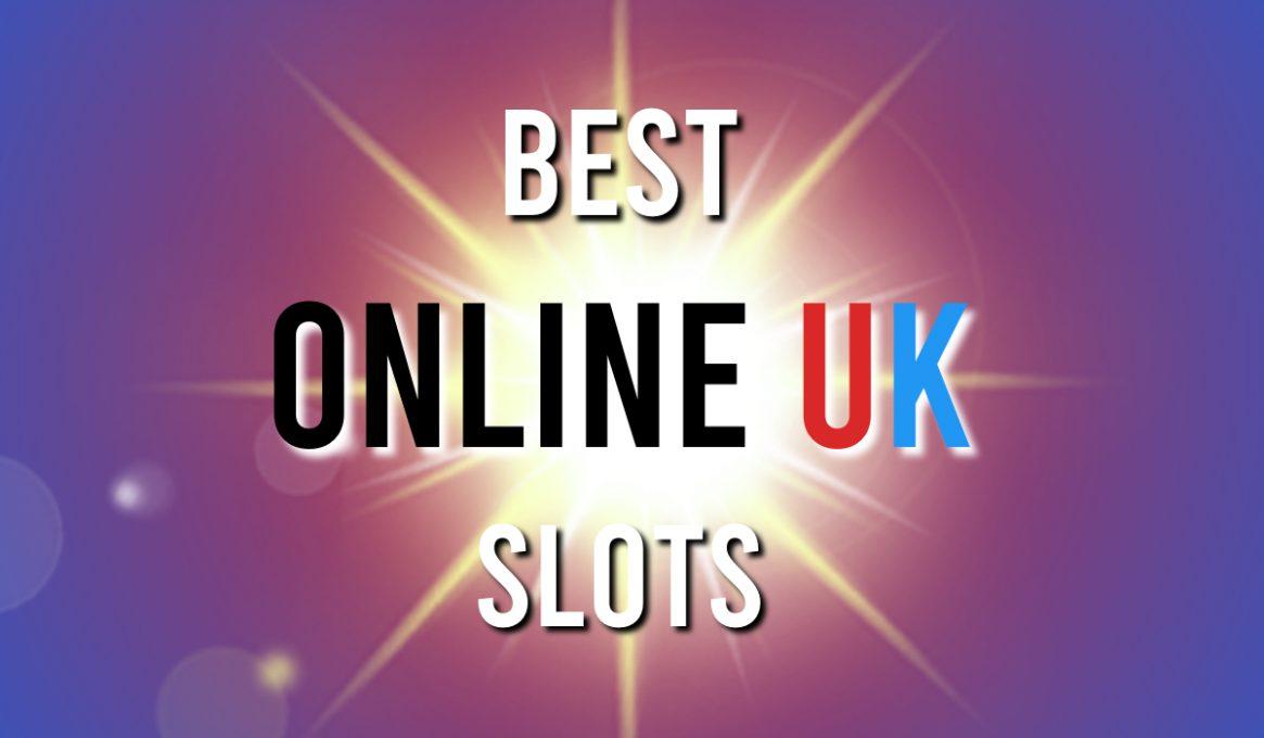 Best Online Slots UK