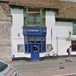 Coral Newmarket Road Cambridge 1