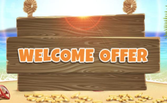 Costa Bingo Welcome Offer