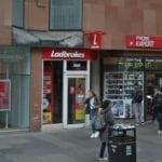 Ladbrokes Argyle Street Glasgow 1