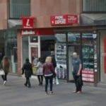 Ladbrokes Argyle Street Glasgow 2