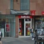Ladbrokes Argyle Street Glasgow 3