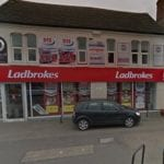 Ladbrokes Lincoln Road Peterborough 1