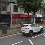 Ladbrokes Melton Road Leicester Shopfront