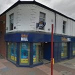 William Hill King Street Dukinfield 1