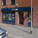 William Hill Old Palace Road Norwich 1