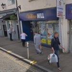 William Hill Oxford Street Swansea 1