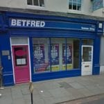 Betfred Westgate Street Gloucester 1