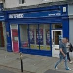Betfred Westgate Street Gloucester 2