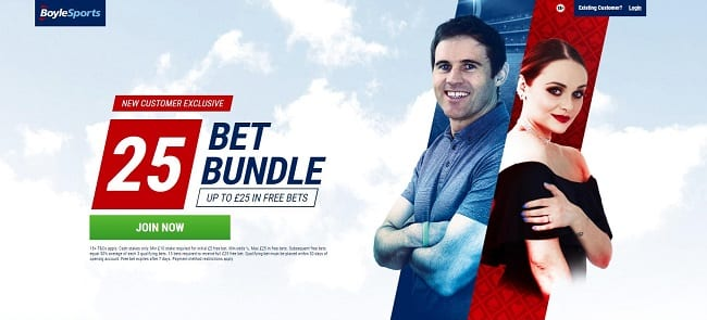 BoyleSports Sport Betting Reviews