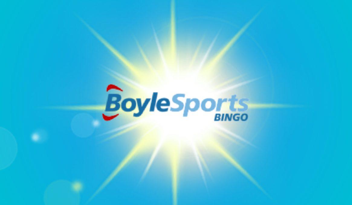 BoyleSports Bingo Review