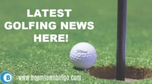 Golf Betting News