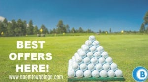 Golf Best Offers