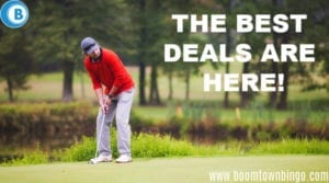 Golf Best Bets