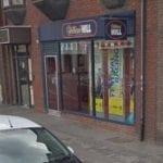 William Hill Cricklade Road Swindon 1