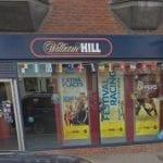 William Hill Cricklade Road Swindon 2