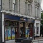 William Hill Waterloo Street Birmingham 3