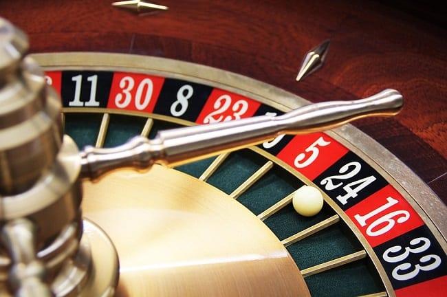 gamble responsibly