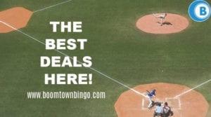 Baseball Website Betting