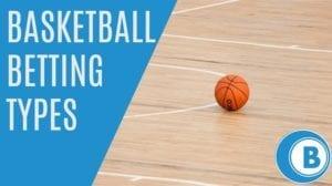 Basketball Bet Types