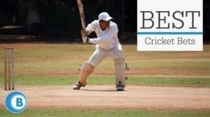 Best Cricket Bets