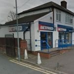 Betfred Wolverhampton Stafford Road 1