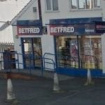 Betfred Wolverhampton Stafford Road 3
