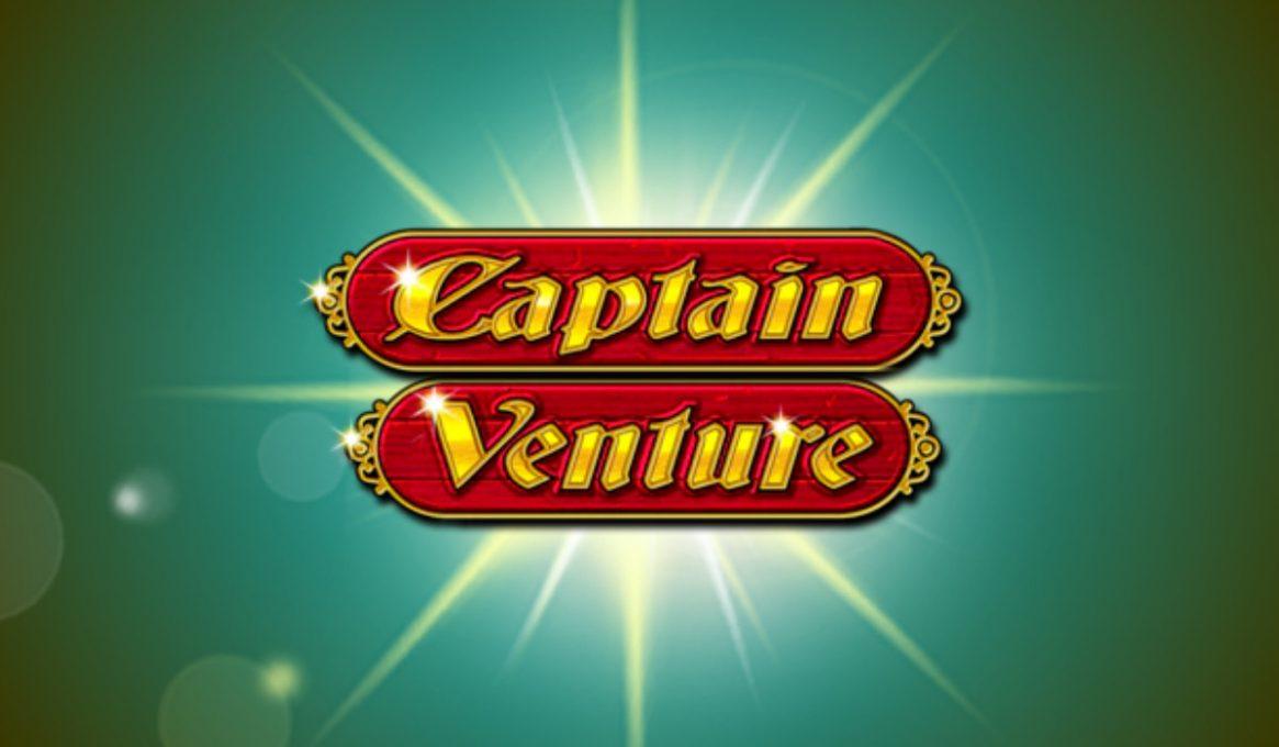 Captain Venture Slots