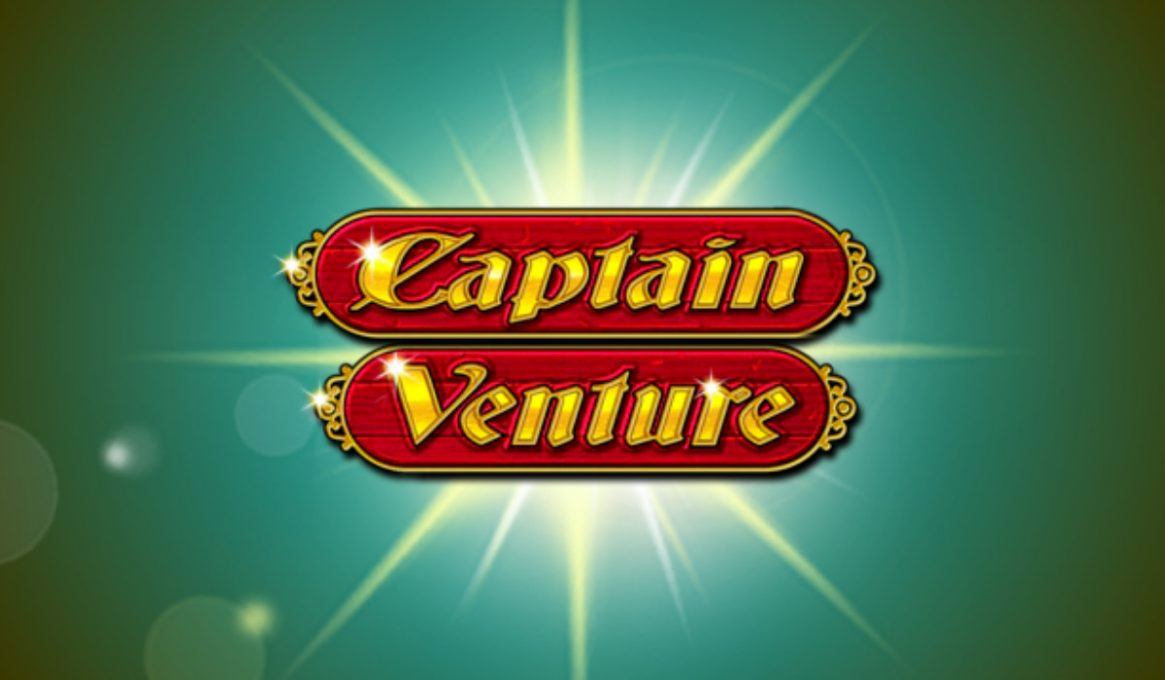 Captain Venture Slot Machine