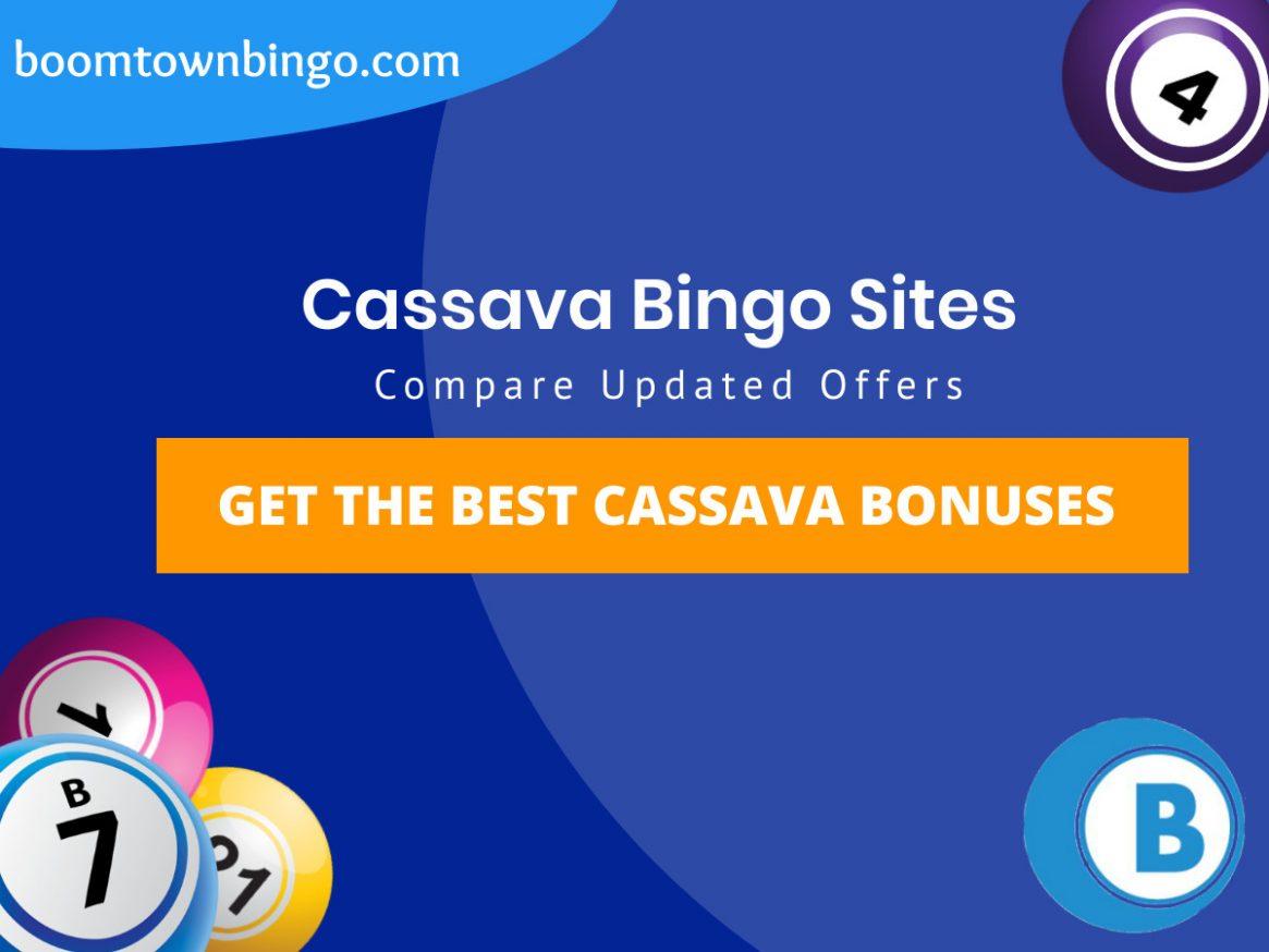 Cassava Bingo