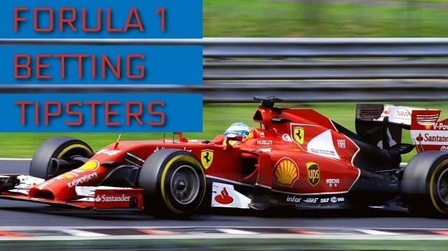 F1 Bet Tips