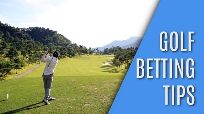Golf Bet Tips