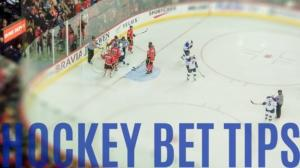 Hockey Betting Tips