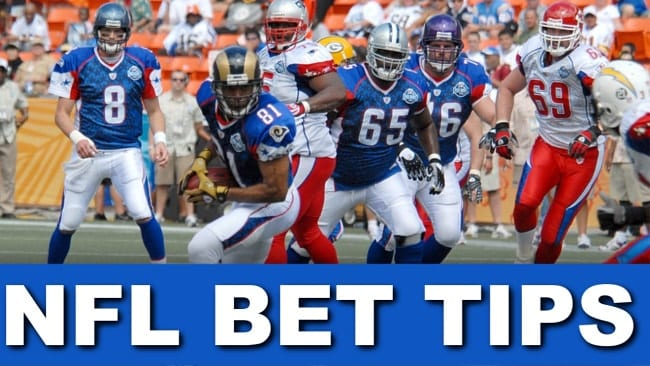 NFL Betting Tipster