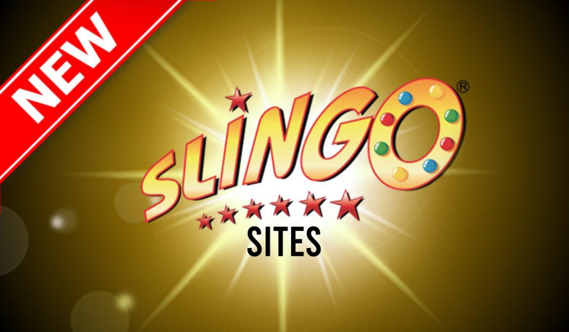 New Slingo Sites