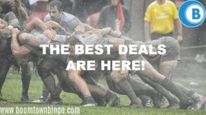 Rugby Union Betting Deals