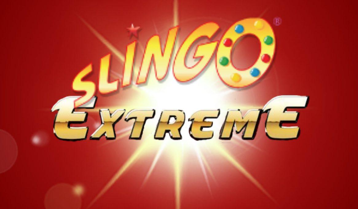 Slingo Extreme Sites